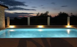 villa-vespera-porec-pool-night