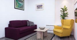 Midpoint Apartment Zagreb