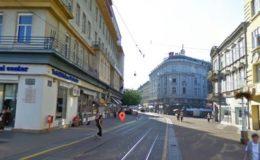 core-apartment-zagreb-street